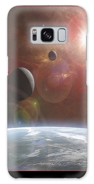 Ananke Galaxy Case