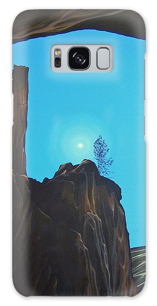 Anasazi Dreams Galaxy Case
