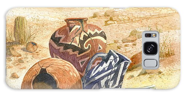 Anasazi Remnants Galaxy Case