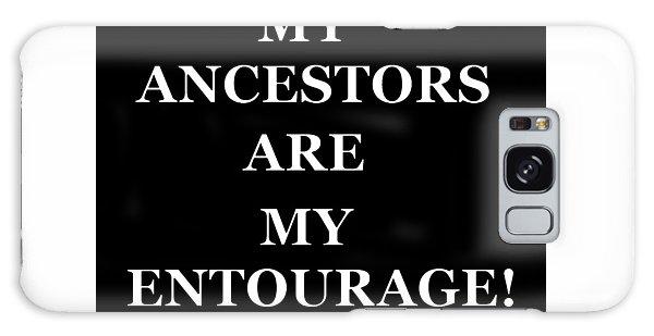 Ancestors Galaxy Case