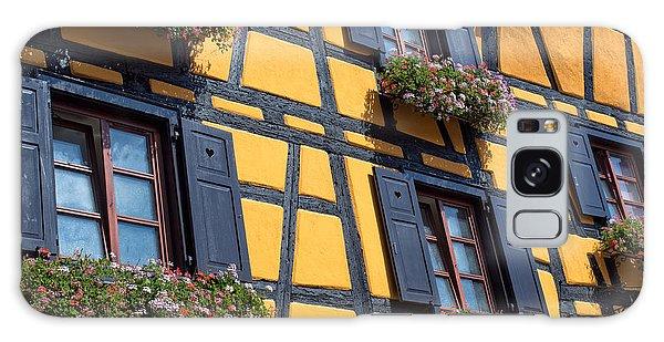 Ancient Alsace Auberge Galaxy Case