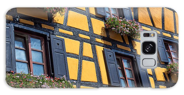 Ancient Alsace Auberge Galaxy Case