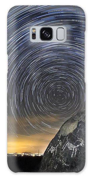 Ancient Art - Counting Sheep Galaxy Case