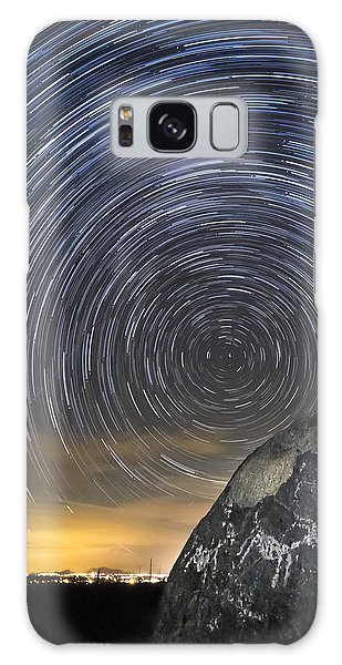 Ancient Art - Counting Sheep Galaxy Case