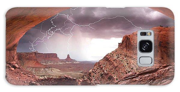 Ancient Storm Galaxy Case