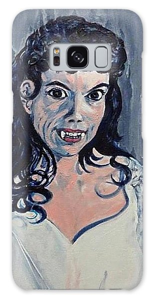 Andree Melly As Gina In The Brides Of Dracula  Galaxy Case