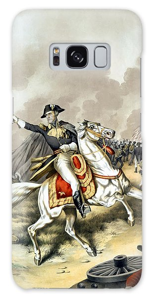 Warfare Galaxy Case - Andrew Jackson At The Battle Of New Orleans by War Is Hell Store