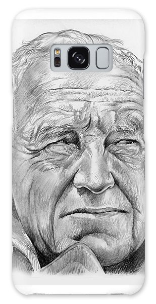 Famous Artist Galaxy Case - Andrew Wyeth by Greg Joens