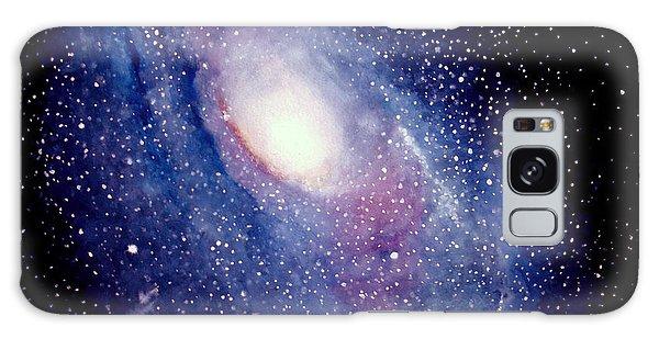 Andromeda Galaxy Galaxy Case