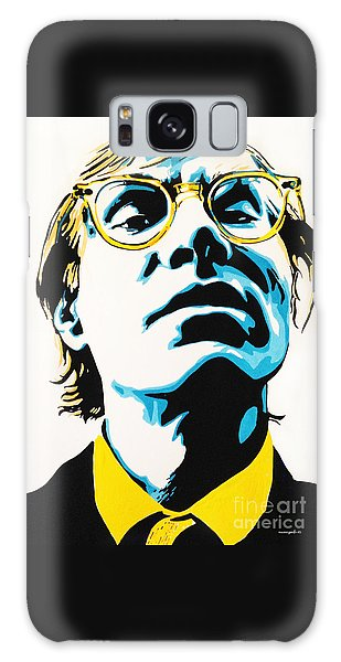Andy Warhol Part Two. Galaxy Case