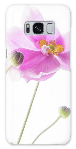 Anemone Babies  Galaxy Case