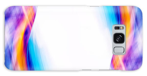Anesthesia Dreams Galaxy Case