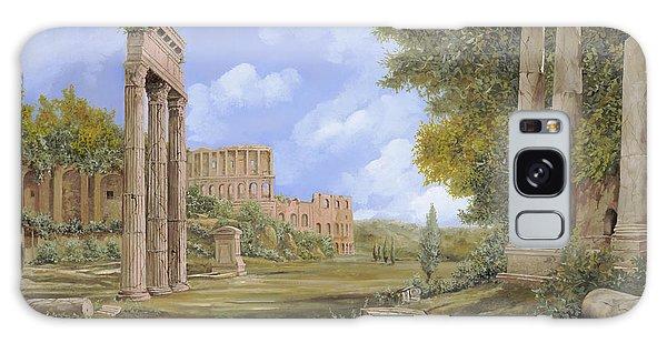 Anfiteatro Romano Galaxy Case