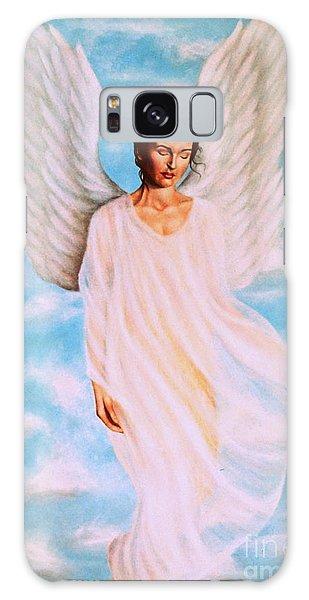 Angel Galaxy Case