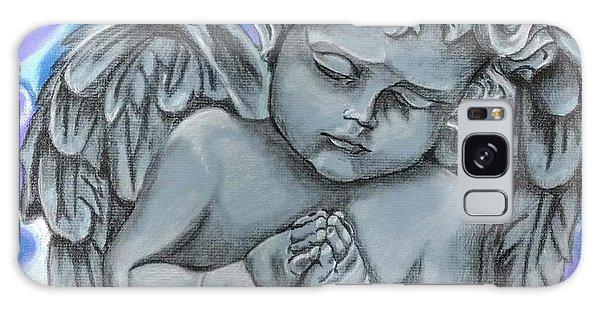 Angel Galaxy Case - Angel by Kimberly Piro
