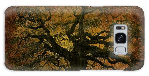 Angel Oak 3 Charleston Galaxy Case