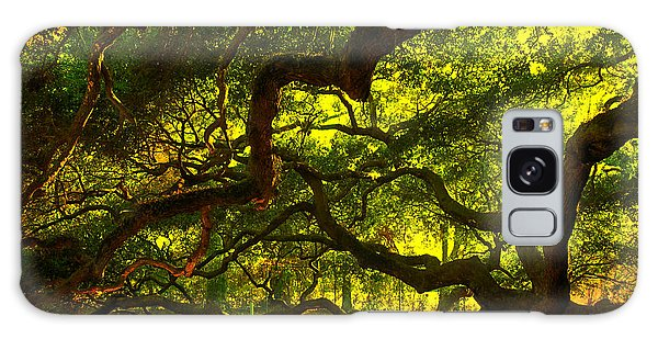 Angel Oak Limbs 2 Galaxy Case