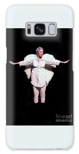 Galaxy Case - Angel Of Death by Uldra Johnson
