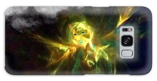 Angel Of Light Galaxy Case