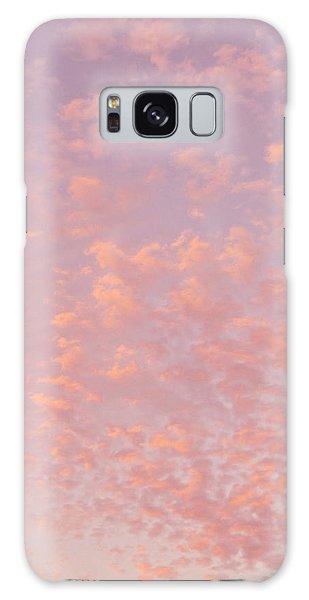 Angel Sky Galaxy Case