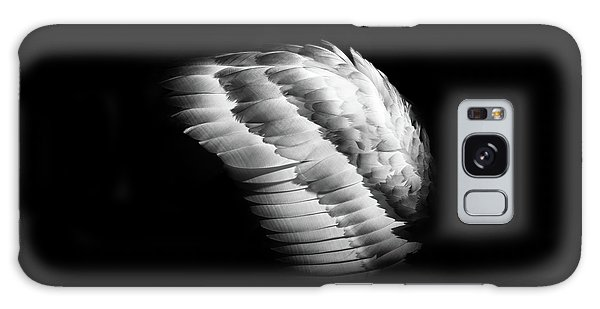 Angel Wing Galaxy Case