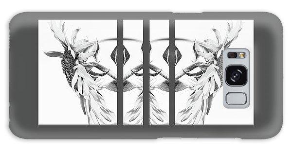 Angel Wings - Galaxy Case