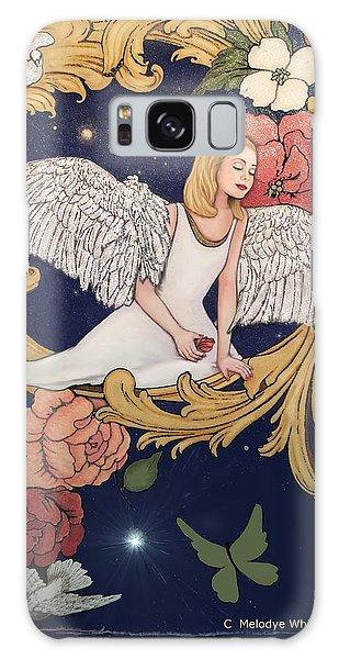 Angels Dream Galaxy Case