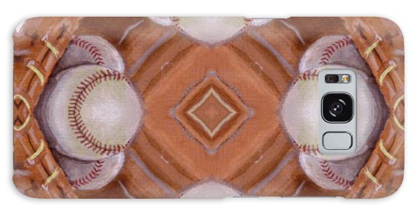 Angels In The Outfield Galaxy Case
