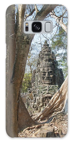 Angkor Thom South Gate Galaxy Case