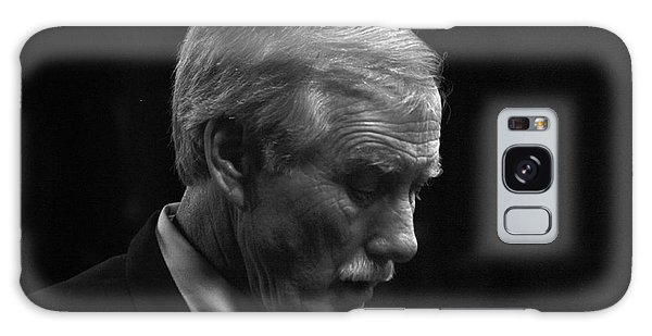 Angus King Galaxy Case