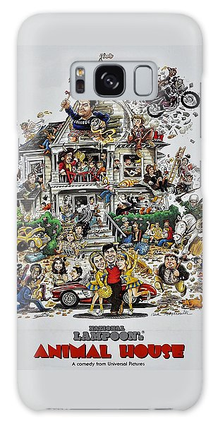 Animal House  Galaxy Case