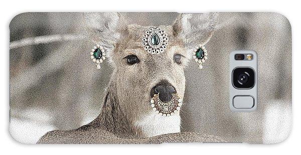 Animal Royalty Series 5 Galaxy Case