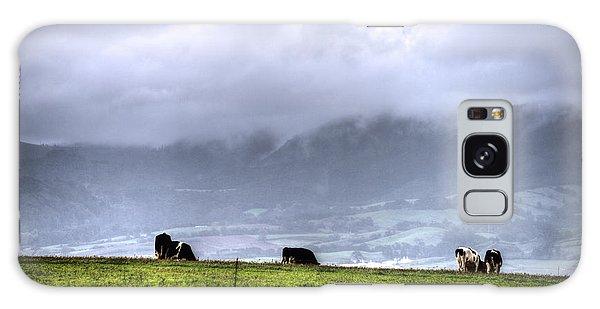 Animals Livestock-03 Galaxy Case