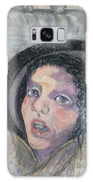 Anna Karenina  Galaxy Case