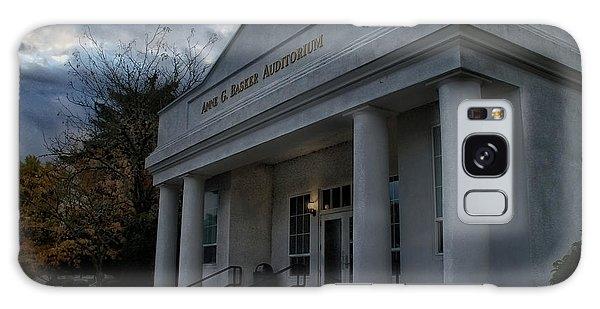 Anne G Basker Auditorium In Grants Pass Galaxy Case