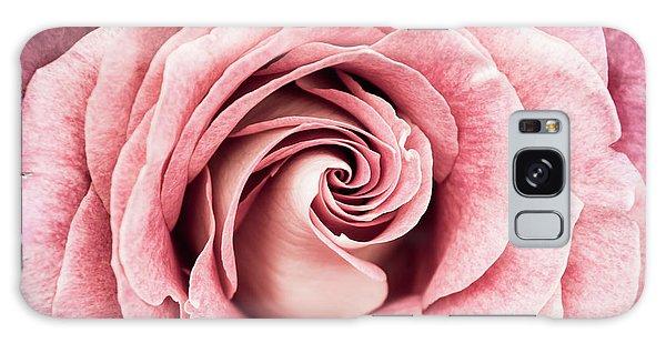 Anniversary Rose Galaxy Case