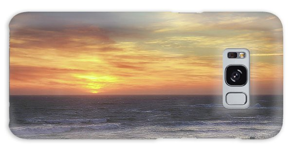 Cloudscape Galaxy Case - Another Goodbye by Laurie Search