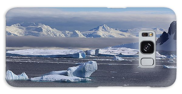Antarctic Peninsula Galaxy Case