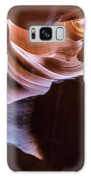 Antelope Canyon 11 Galaxy Case