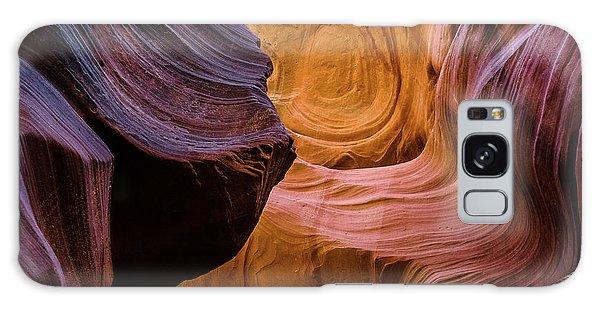 Antelope Canyon 12 Galaxy Case