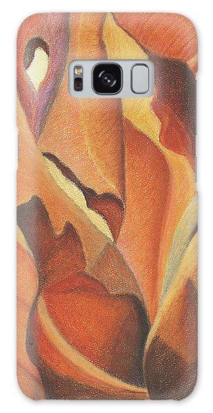 Antelope Canyon 4 - For Gloria Galaxy Case