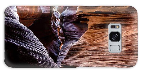 Antelope Canyon 8 Galaxy Case