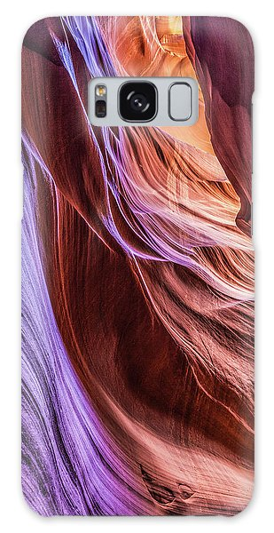 Antelope Canyon Air Glow Galaxy Case
