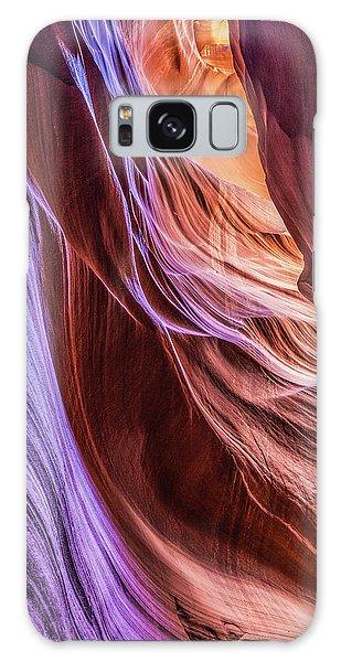 Antelope Canyon Air Glow Galaxy Case