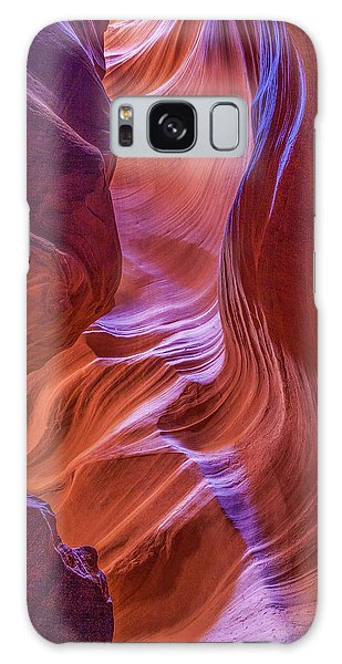 Antelope Canyon Beauty Galaxy Case