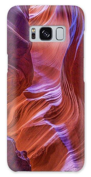 Antelope Canyon Beauty Galaxy Case