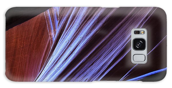Antelope Canyon I Galaxy Case