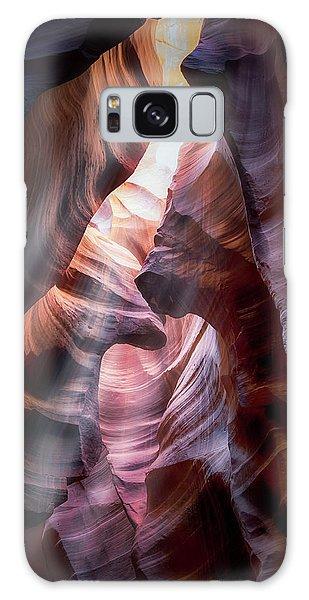 Antelope Canyon Pt2 Galaxy Case