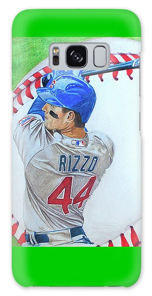 Anthony Rizzo 2016 Galaxy Case