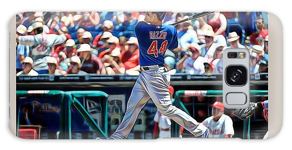 Anthony Rizzo Galaxy Case